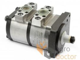 Pompa hidraulica 656860 cl pentru combina claas