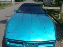 Chevrolet Corvette C4 Cabrio