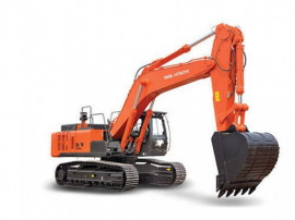 Piese excavatoare Hitachi