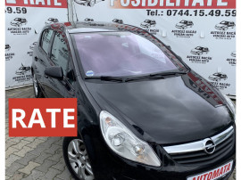 Opel corsa 2008-automata-full extrase-rate