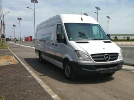 Mercedes-benz sprinter-313 xxl