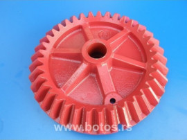 Pinion z37 welger