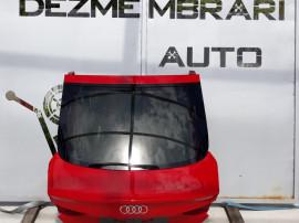 Haion Gol Audi A5 an 2017