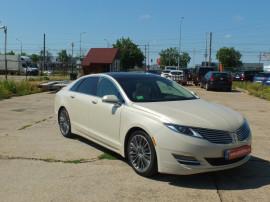 Lincoln MKZ Benzina+Hybrid/2014/2.0 L/188 CP/Inmatriculat