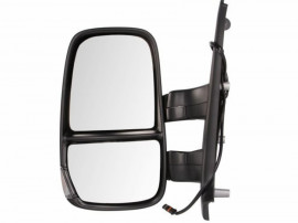 Oglinda exterioara stanga BLIC Iveco Daily IV 2.3 2006 - 201
