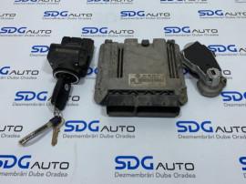 Calculator Kit pornire Volkswagen Crafter 2.5 TDI 2006 - 201