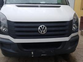 Dezmembrez Volkswagen Crafter 2.0 2011 - 2016 Cod Motor CKT