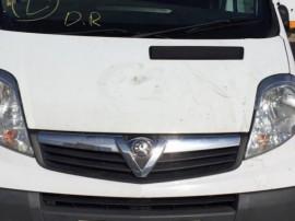 Decupaje caroserie elemente de caroserie Renault Trafic 2.0