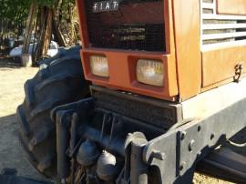 Tractor Fiat1880
