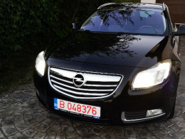 Opel Insignia Sports Tourer Full Options