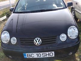 Vw. polo fab.2006, benzina 1,2cc euro.4.inmatriculat recent