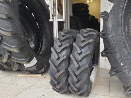 Anvelope motocultor 7-14 cauciucuri noi tractor 6 pliuri