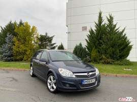 Opel Astra H break pachet OPC buton Sport
