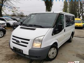 Ford Transit,9Locuri,2.2Diesel,AC,2011,Finantare Rate