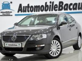 Volkswagen passat 2.0 tdi 140 cp automata dsg 2009 euro 5 na