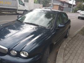 Jaguar X TYPE 2008 DIESEL 155CP 400Nm 136500 km