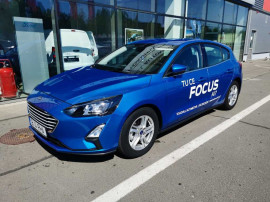Ford Focus Trend Edition 5 usi