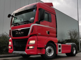 MAN 18.560 TGX XLX Full options , Finantare firme noi