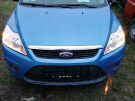 Ford Focus diesel 1.6 cm ,125999 km