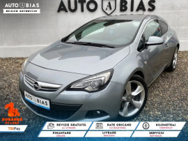 Opel Astra GTC 2.0 CDTI Cosmo SPORT / Euro 5
