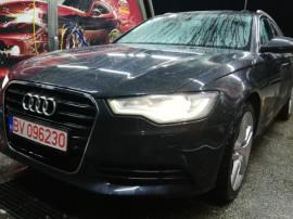 Audi A6 2012 Avant 177 Cp Full Option