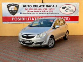 Opel Corsa 1.2 Benzina Euro 4 2007 Aer condiționat