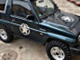‼️ Daihatsu Feroza 4x4 cu reductor / simex / OFF ROAD
