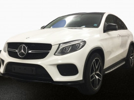 Mercedes-Benz Gle 350 COUPE D 9GTRONIC 4MATIC