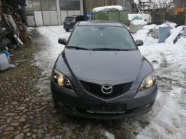 Mazda 3, an 2007, 16 diesel, climatronic