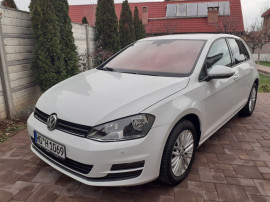 VW GOLF VII CUP / Fabricatie 2015 / 1.6 TDI / 147000 km