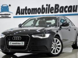 Audi a6 3.0 v6 tdi 245 cp quattro automata 2011 euro 5