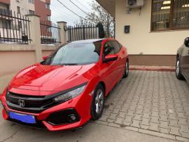 Honda Civic 2019 1.5Turbo CVT 182cp Sport Plus