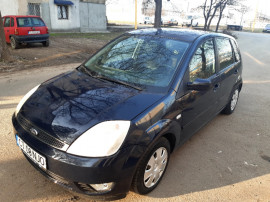 Ford Fiesta Anul 2005