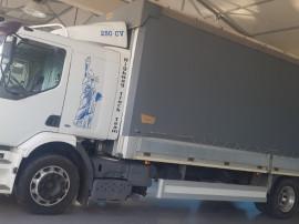 Camion reno 10 tone