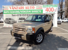 Land Rover Discovery,2.7Diesel,2006,4x4,Finantare Rate