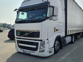 Volvo 460 EEV