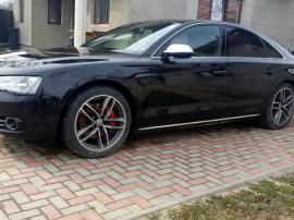 Audi a8 3.0 tdi 2012