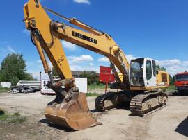 Liebherr R944 C HDS