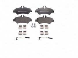 Set placute frana disc FERODO FVR1780 Volkswagen Crafter 2.0