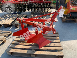 Plug agricol nou cu 2 trupite pt tractor 15 CP Konig