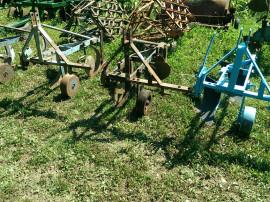 Plug pentru tractor