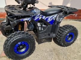 Atv Adrenalin HUNTER 125cc, 8 Inch, Nou 2021