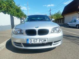 BMW Seria 1, Versiunea 120d