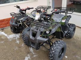 Atv Drift SPYDER 125cc, Robust de Calitate Nou 2021