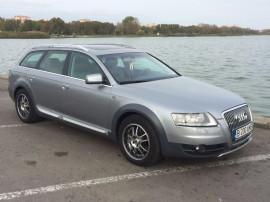 Audi a6 allroad v6 3.0tdi full option!!! Pret negociabil!!!