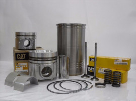 Piston buldoexcavator volvo bl60/bl71 plus