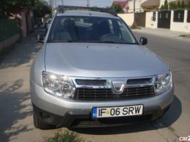 Dacia Duster 2010 dci 4x2 /euro 4 taxa platita