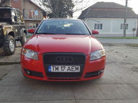Audi a4 , 1.9tdi an 2005