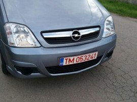Opel meriva 2007 a 10 a