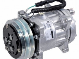 Compresor aer conditionat Deutz 04437339, 0443733910,